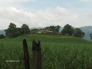 Philippines- where MaryAnn visited