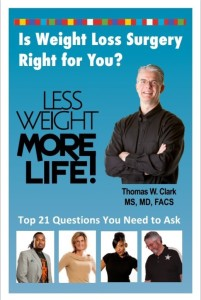 Less Weight More Life!