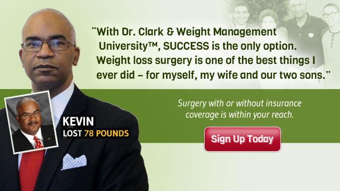 Weight Management University: