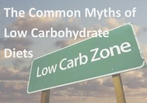 Low Carb Diet Myths