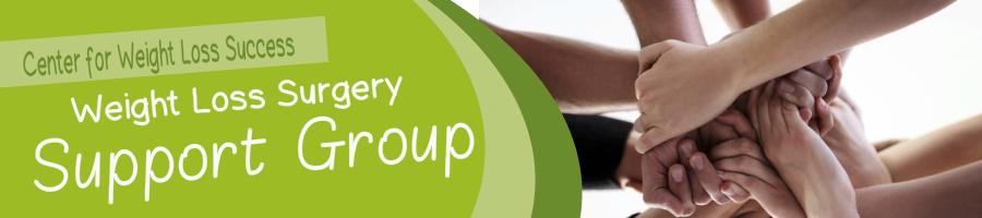 Weight Loss Surgery Support Group Newport News