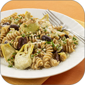 Pick up some Proti Pasta today!