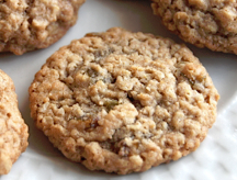 Crunchy buttery goodness, without the guilt!