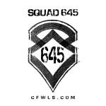 squad 645 white