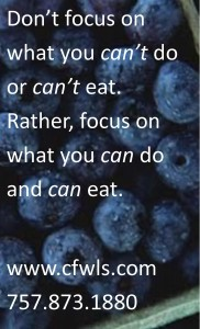can eat blueberries