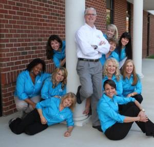 CFWLS Staff
